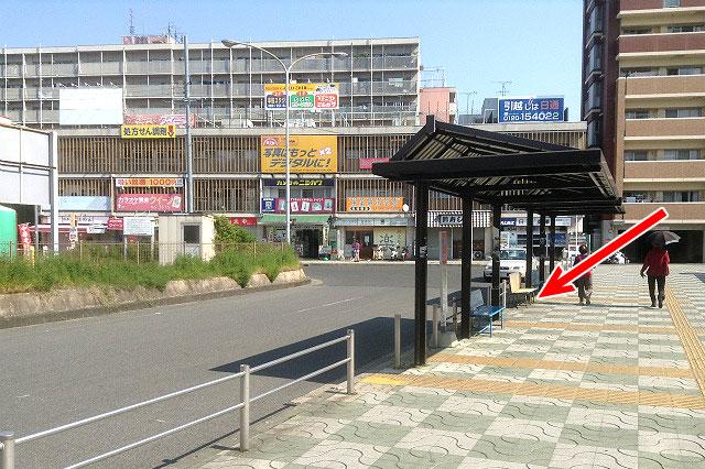 JR郡山駅 (西口)