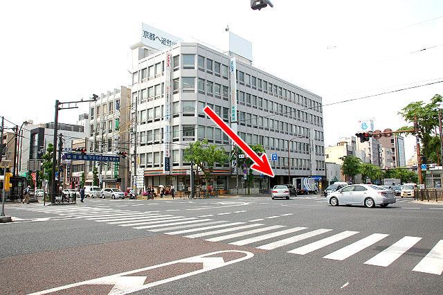 近鉄奈良駅 (14番のりば)